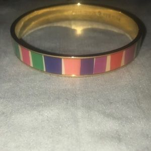 Kate Spade Multi Color bangle bracelet ♠️